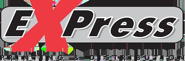 Express Printing Logo